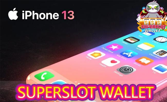 ไอโฟน13