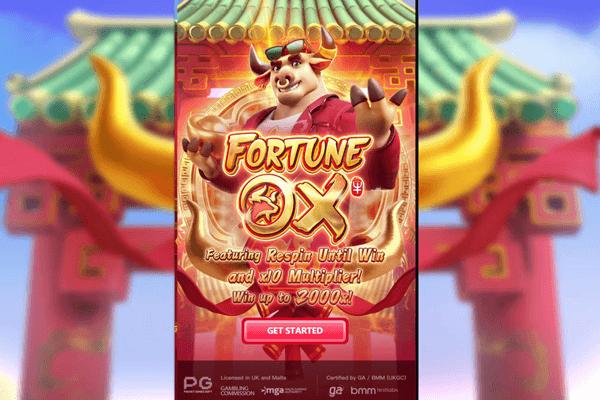 Fortune-OX PGSLOT