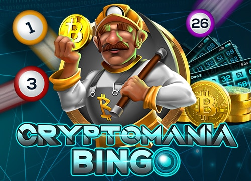 crypyomania bingo