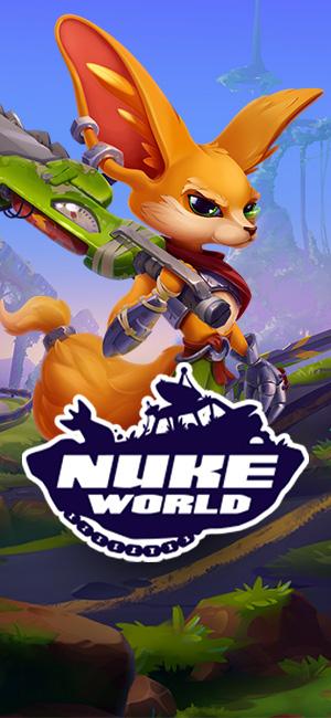 nuke world-evoplay