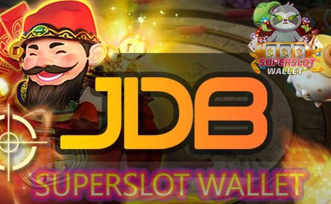 ทดลองเล่นสล็อต JDB