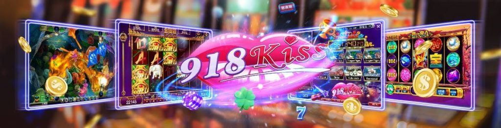 918kiss-wallet