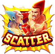 Boxing-King_Scatter