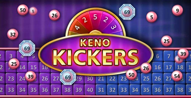 KENO KICKERS