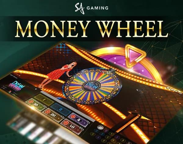SA-MoneyWheel
