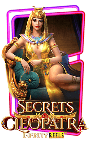 Secrets of Cleopatra Slot Demo