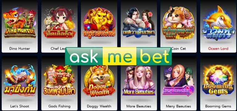 askmebet game