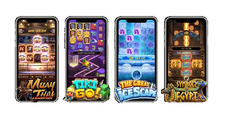 game pg slot
