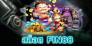 slot fin88