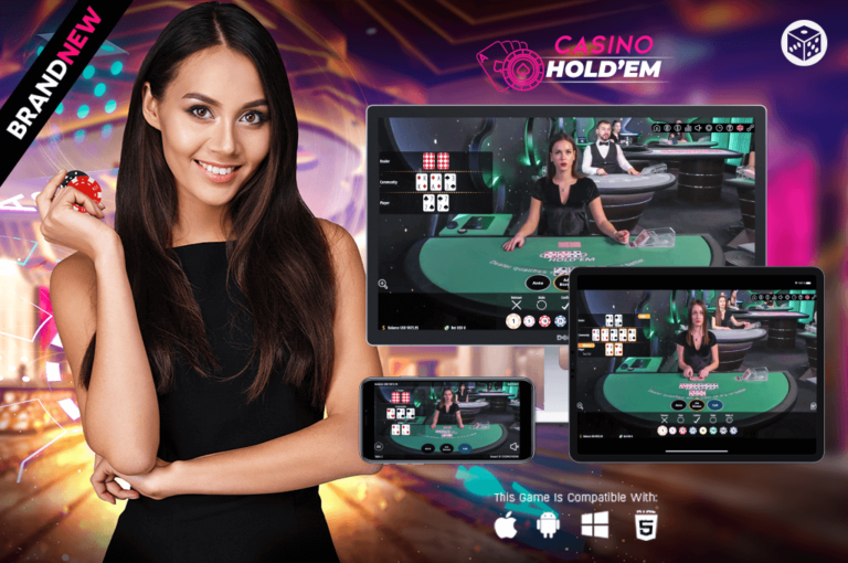 vivo casino-game