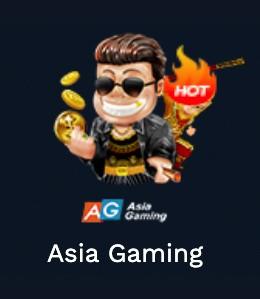 Asia-Gaming