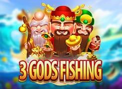 Gogs-Fishing