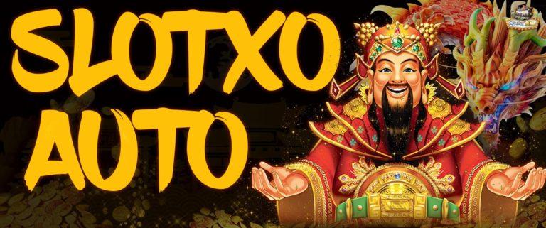 game slot xo