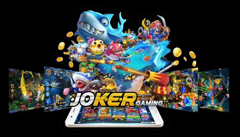 joker game vip