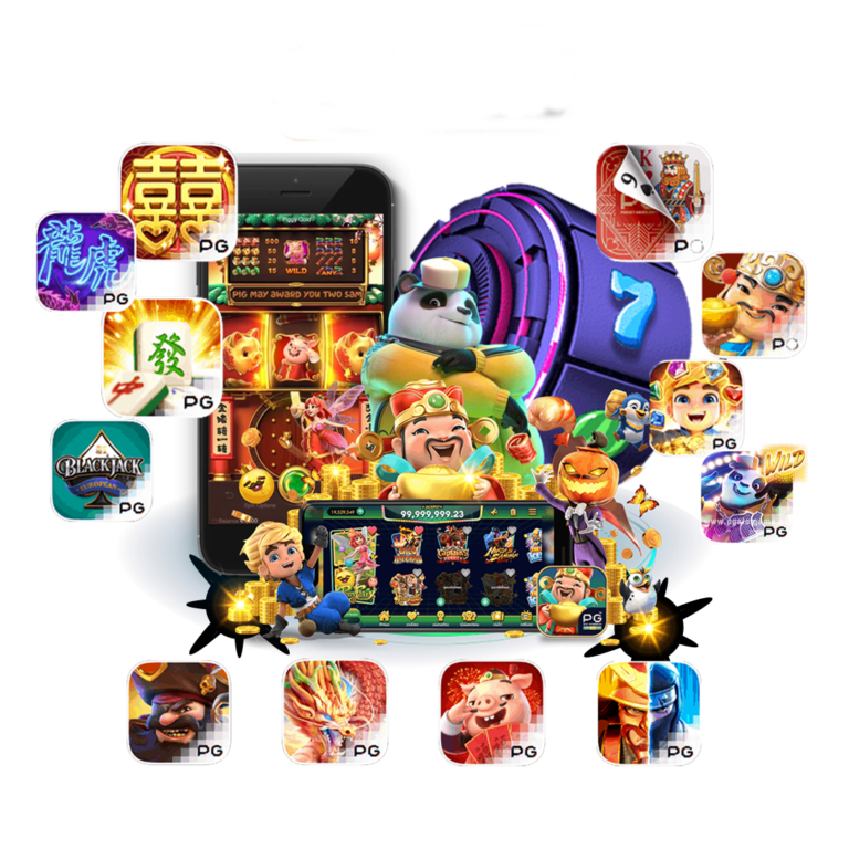 pgslot game slot