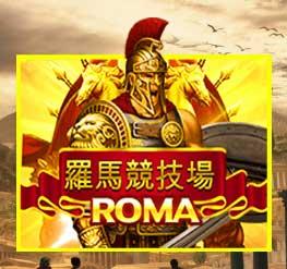 roma-slot