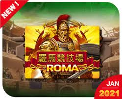 roma slot