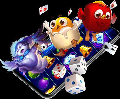 slotxo game