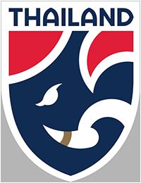 thailand football logo