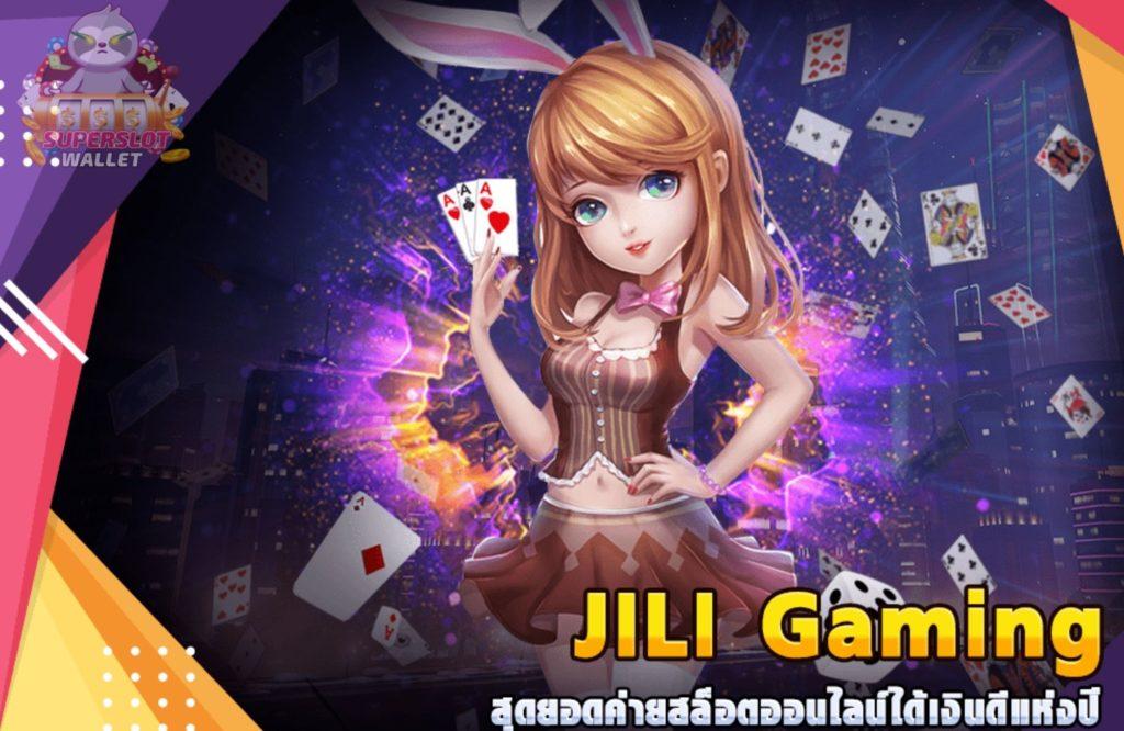 JILI-GAMING