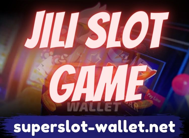 jili slot game