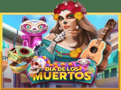สล็อต Dia De Los Muertos
