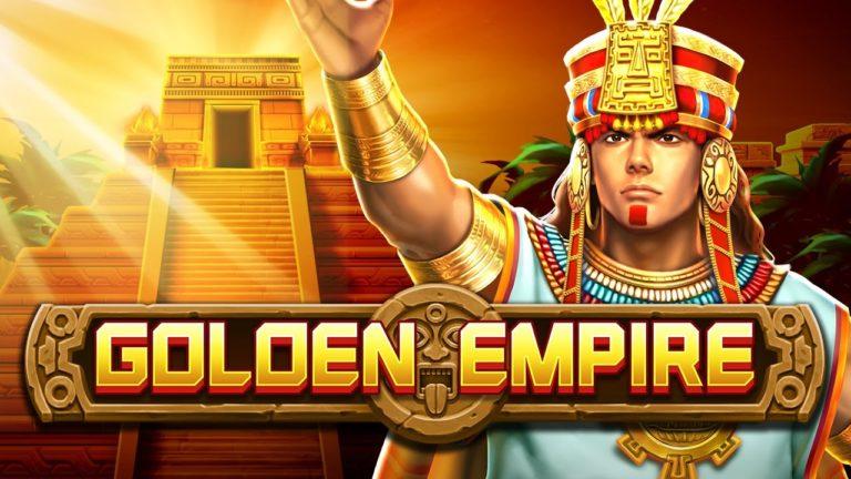 เกม Golden Empire