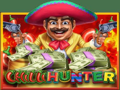 สล็อต Chilli Hunter Bingo