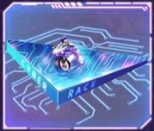 cyber-race-wild