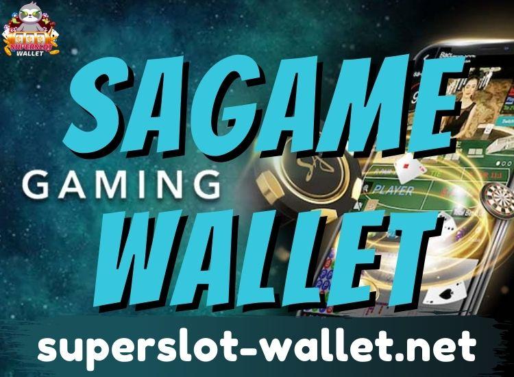 sagame wallet